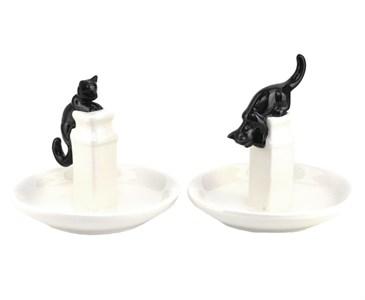 """Подставка для колец """"Кошка"""" в ассортименте, цена за 1 шт"""