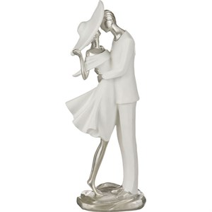"""Статуэтка """"Влюбленная пара"""" высота 33 см"""