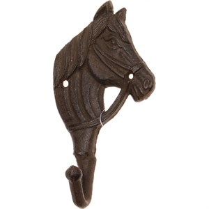 """Крючок настенный """"Лошадь"""""""