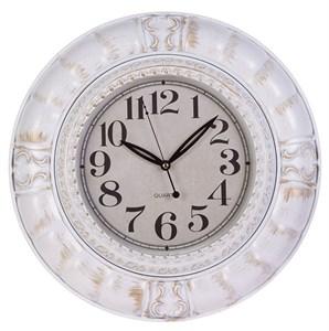 Часы настенные состаренные