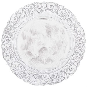 "Поднос ""Винтаж"" диаметр 36 см"