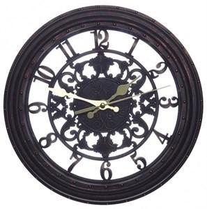 """Часы настенные """"Цифры"""" диаметр 28 см"""