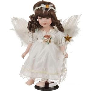 """Кукла керамическая """"Фея"""" высота 32 см"""