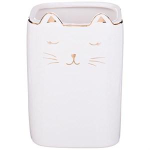 """Подставка для кухонных приборов """"Кот"""""""