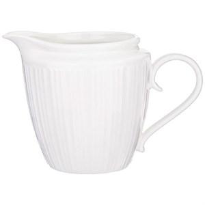 Молочник керамический 260 мл