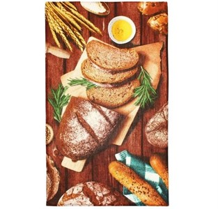 "Полотенце ""Хлеб насущный"" 35х60 см"