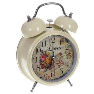 """Часы-будильник """"Любовь"""""""