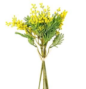 """Букет искусственных цветов """"Мимоза"""""""