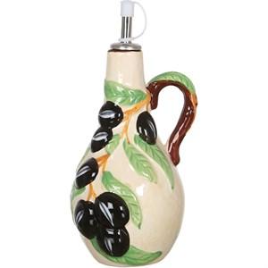 """Бутылка для масла и уксуса """"Олива"""" 500 мл"""