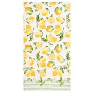 """Полотенце кухонное """"Лимоны"""" 40х70 см"""
