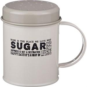 Диспенсер для сахарной пудры