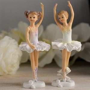 "Статуэтка ""Балерина"" в ассортименте, цена за 1 шт"