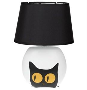 """Лампа настольная """"Кошка"""""""