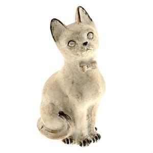 """Статуэтка """"Кошка"""" 15 см"""