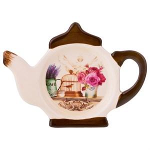 """Подставка для чайных пакетиков """"Прованс"""""""