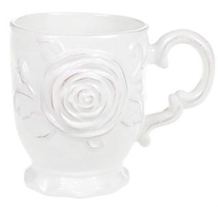 """Кружка """"Роза"""" 450 мл"""