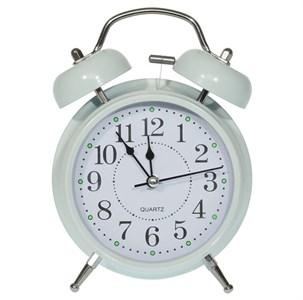 """Часы настольные """"Классика"""" с будильником"""