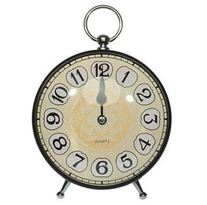 "Часы настольные ""Цифры"" с будильником"