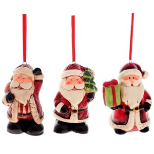 "Елочная игрушка ""Дед Мороз"", цена за штуку"