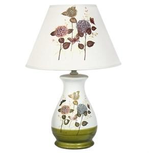 """Лампа настольная """"Цветы"""""""