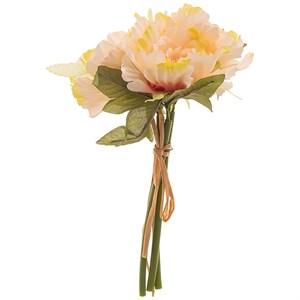 Букет искусственных цветов 20 см