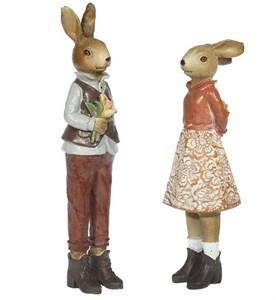 """Статуэтка """"Кролик"""", цена за штуку"""