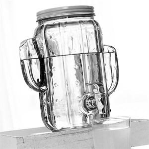 "Лимонадник ""Кактус"" на 4 литра"
