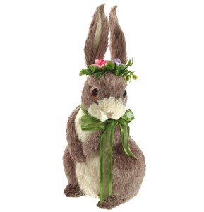 """Фигурка """"Кролик"""" 21 см"""