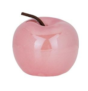 "Статуэтка ""Яблоко розовое"""