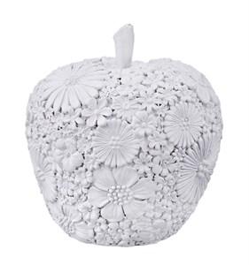 """Статуэтка """"Кружевное яблоко"""""""