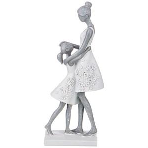 """Статуэтка """"Мать и дочь"""""""