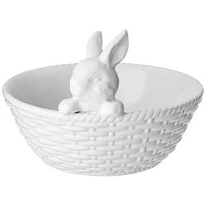 """Блюдо """"Кролик"""" 18 см"""