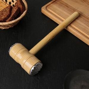 Молоток деревянный для мяса