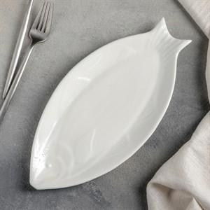 """Блюдо """"Рыба"""" 29*14,5 см"""