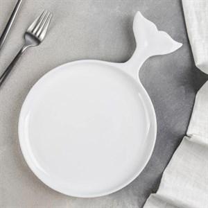 Блюдо сервировочное 20х28 см