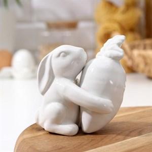 """Набор для специй """"Кролик с морковкой"""""""