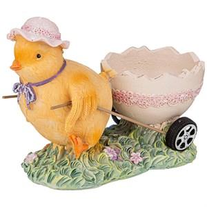 """Подставка под яйцо """"Цыпленок"""""""