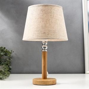 Лампа настольная 37 см