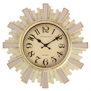 """Часы настенные """"Солнце"""" 30 см"""