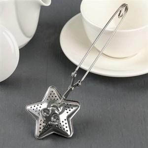 """Ситечко для чая """"Звезда"""""""