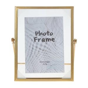 Фоторамка настольная для фото 10х15 см
