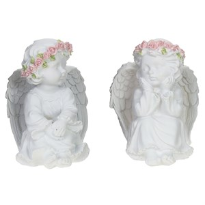 """Статуэтка """"Ангел сидящий, цена за штуку"""