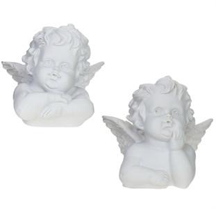 """Статуэтка """"Задумчивый ангел, цена за штуку"""