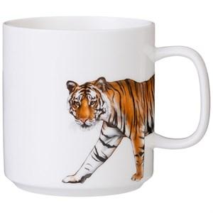 """Кружка """"Тигр. Символ 2022"""" 400 мл"""