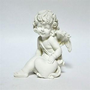 """Статуэтка """"Ангел с сердцем"""" в ассортименте"""