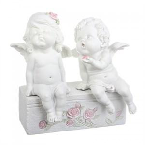 """Набор статуэток """"Забавные ангелы"""""""