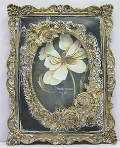 """Фоторамка """"Винтажные розы"""", 10х15 см"""