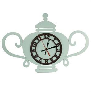"""Часы настенные """"Чайник"""""""