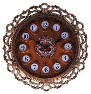 """Часы настенные """"Голландия"""" 35,5х35,5х4"""