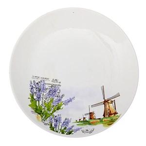 """Тарелка """"Прованс"""" диаметр 22 см"""